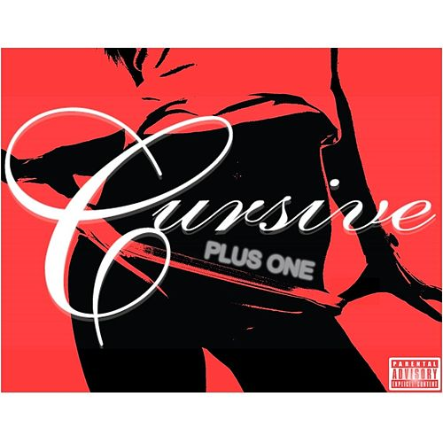 Play & Download Plus One by Cursive | Napster