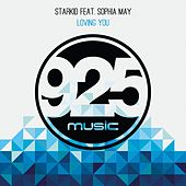 Loving You (feat. Sophia May) by Starkid