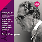 Play & Download Bach: Orchestral Suite No. 3 - Mozart: Symphony No. 29 - Beethoven: Symphony No. 1 by WDR Sinfonieorchester Köln | Napster