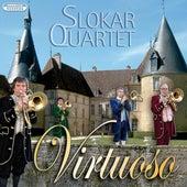Play & Download Virtuoso by Slokar Quartet | Napster