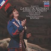 Play & Download Donizetti: La Fille du Régiment by Various Artists | Napster