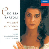 Play & Download Cecilia Bartoli - Mozart Portraits by Cecilia Bartoli | Napster