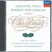 Leontyne Price & Herbert von Karajan Celebrate Christmas by Leontyne Price