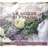 Play & Download Mozart: Le Nozze di Figaro by Various Artists | Napster