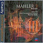 Mahler: Symphony No.3 by Various Artists