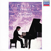 Play & Download Chopin: Etudes by Vladimir Ashkenazy | Napster