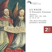 Play & Download Bach, J.S.: 6 Favourite Cantatas by Various Artists | Napster