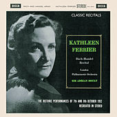 Play & Download Kathleen Ferrier by Kathleen Ferrier | Napster