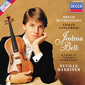 Play & Download Bruch: Violin Concerto No.1 / Mendelssohn: Violin Concerto by Joshua Bell | Napster