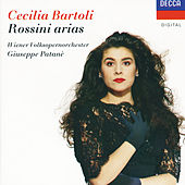 Play & Download Cecilia Bartoli - Rossini Arias by Cecilia Bartoli | Napster