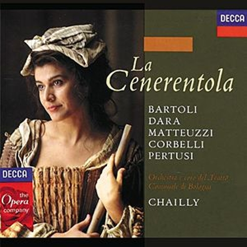 Play & Download Rossini: La Cenerentola by Various Artists | Napster