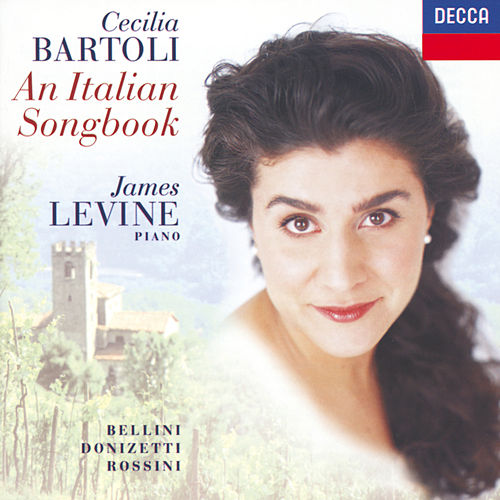 Play & Download Cecilia Bartoli - An Italian Songbook by Cecilia Bartoli | Napster