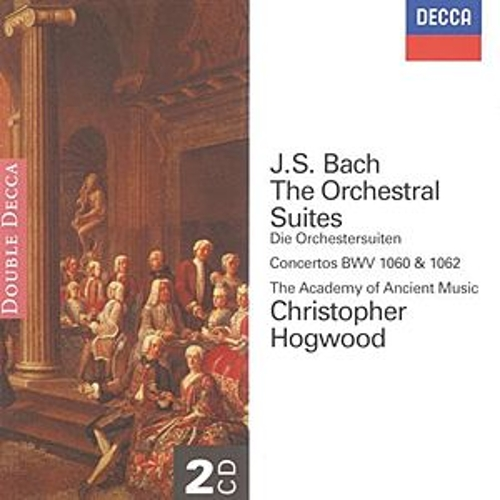 Play & Download Bach, J.S.: Orchestral Suites 1-4/2 Concerti by Various Artists | Napster