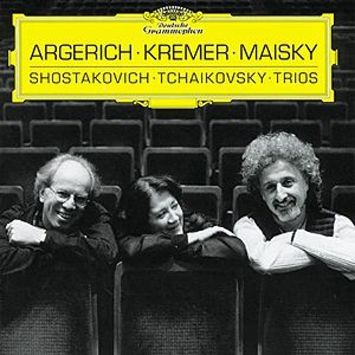 Play & Download Shostakovich / Tchaikovsky: Piano Trios by Various Artists | Napster