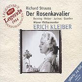 R. Strauss: Der Rosenkavalier by Various Artists