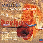 Play & Download Mahler: Des Knaben Wunderhorn by Various Artists | Napster