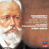 Play & Download Tchaikovsky: The Symphonies by Various Artists | Napster