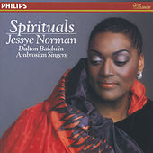 Play & Download Jessye Norman - Spirituals by Jessye Norman | Napster