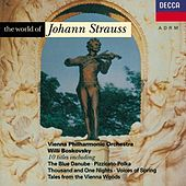 Play & Download Strauss, J.II: The World of Johann Strauss by Various Artists | Napster
