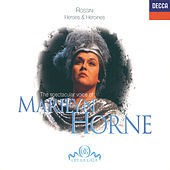 Play & Download The Spectacular Voice of Marilyn Horne by Marilyn Horne | Napster