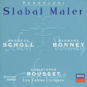 Pergolesi: Stabat Mater; Salve Regina in F minor; Salve Regina in A minor by Various Artists