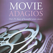 Play & Download Movie Adagios by Various Artists | Napster