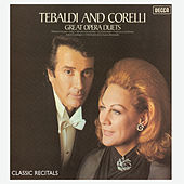 Play & Download Tebaldi & Corelli: Classic Recital by Renata Tebaldi | Napster