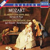 Play & Download Mozart: Clarinet Concerto / Sinfonia Concertante by Various Artists | Napster