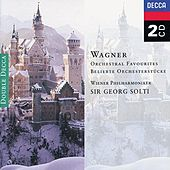 Wagner: Orchestral Favourites by Various Artists