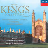 Play & Download The King's Collection by Various Artists | Napster