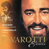 Play & Download The Pavarotti Edition, Vol.6: Puccini, Mascagni, Leoncavallo by Various Artists | Napster
