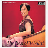 Play & Download Renata Tebaldi: Classic  Recital by Renata Tebaldi | Napster