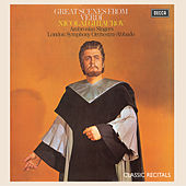 Play & Download Nicolai Ghiaurov - Great Scenes from Verdi Operas by Nicolai Ghiaurov | Napster