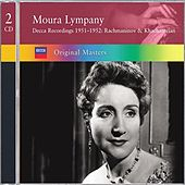 Play & Download Moura Lympany: Decca Recordings 1951-1952: Rachmaninov & Khachaturian by Moura Lympany | Napster