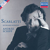 Play & Download Scarlatti, D.: Keyboard Sonatas by András Schiff | Napster