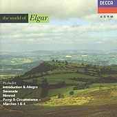 Play & Download The World of Elgar by Various Artists | Napster
