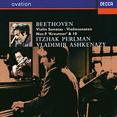 Play & Download Beethoven: Violin Sonatas Nos.9 & 10 by Itzhak Perlman | Napster