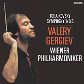 Play & Download Tchaikovsky: Symphony No.5 by Wiener Philharmoniker | Napster