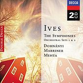Play & Download Ives: Symphonies Nos 1-4; Orchestral Sets Nos.1-2 by Various Artists | Napster