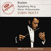 Play & Download Bruckner: Symphony No.9 by Wiener Philharmoniker | Napster