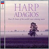 Harp Adagios by Various Artists