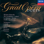 Play & Download Bellini / Delibes / Puccini / Verdi: Great Opera Duets by Various Artists | Napster