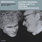 Play & Download Beethoven: Piano Concertos Nos.2 & 3 by Alfred Brendel | Napster