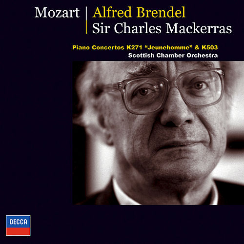 Play & Download Mozart: Piano Concertos K.271 'Jeunehomme' & K.503 by Alfred Brendel | Napster