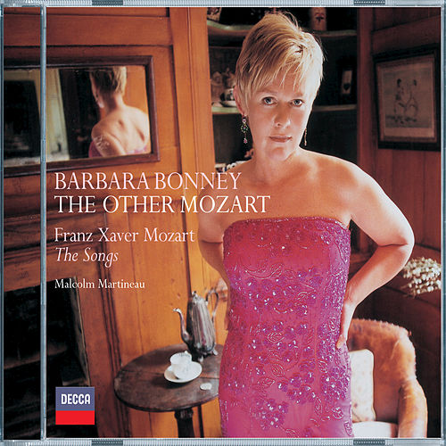 Play & Download The Other Mozart by Barbara Bonney | Napster
