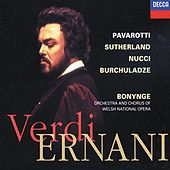 Play & Download Verdi: Ernani by Various Artists | Napster