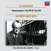 Play & Download Schubert: Impromptus D899; Impromptus D935 by Alfred Brendel | Napster