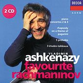 Play & Download Favourite Rachmaninov by Vladimir Ashkenazy | Napster
