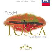 Play & Download Puccini: Tosca - Highlights by Various Artists | Napster