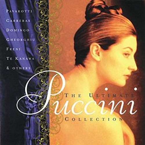 Play & Download The Ultimate Puccini Album by Various Artists | Napster